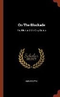 [해외]On the Blockade (Hardcover)