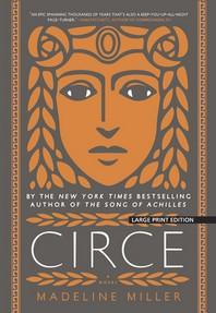[해외]Circe (Paperback)