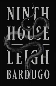 [해외]Ninth House (Library Binding)