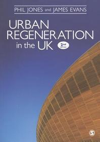 [해외]Urban Regeneration in the UK