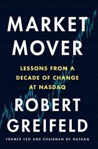 [해외]Market Mover (Hardcover)