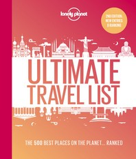 [해외]Lonely Planet's Ultimate Travel List 2