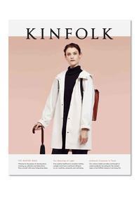[보유]Kinfolk Volume 14