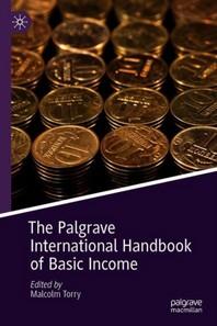 [해외]The Palgrave International Handbook of Basic Income