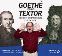 Frankfurt im Ohr 07: Goethe vs. Textor