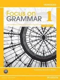 Focus on Grammar 1 (WorkBook)