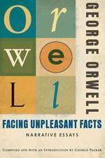 [해외]Facing Unpleasant Facts