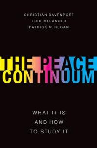 [해외]Peace Continuum