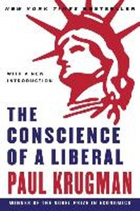[해외]The Conscience of a Liberal