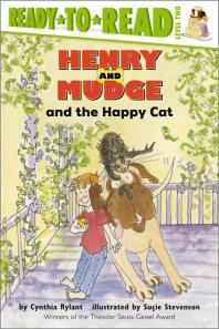 [해외]Henry and Mudge and the Happy Cat