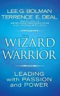 [해외]Wizard and Warrior (Hardcover)