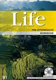 Life Pre-Intermediate Workbook
