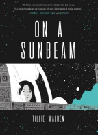[해외]On a Sunbeam (Paperback)