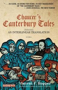 [해외]Chaucer's Canterbury Tales