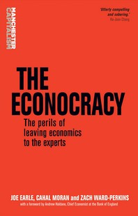 [해외]The Econocracy (Paperback)
