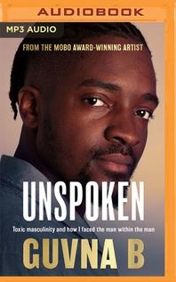 [해외]Unspoken (MP3 CD)