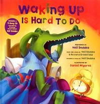 [노부영] Waking Up Is Hard to Do (with Audio CD)