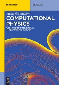[해외]Computational Physics