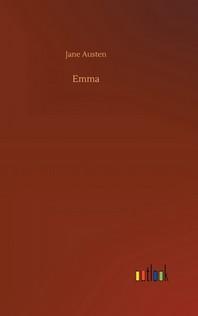 [해외]Emma (Hardcover)
