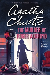 [해외]The Murder of Roger Ackroyd