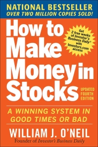[해외]How to Make Money in Stocks