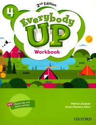 Everybody Up. 4(Workbook)