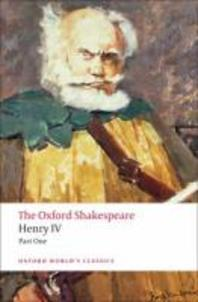Henry IV Part One (Oxford World's Classics) (New Jacket)