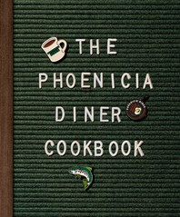 [해외]The Phoenicia Diner Cookbook