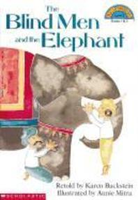 The Blind Men and the Elephant(Hello Reader Level 3)