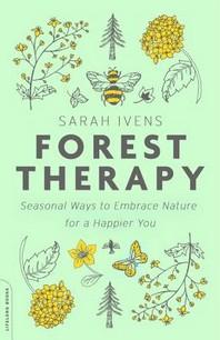 [해외]Forest Therapy (Paperback)
