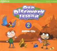 Our Discovery Island. 2