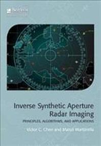 Inverse Synthetic Aperture Radar Imaging