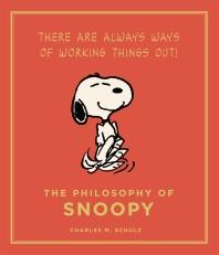 [해외]Philosophy of Snoopy (hardback)