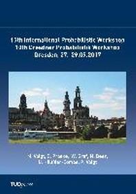 A Proceedings of the 15th International Probabilistic Workshop & 10th Dresdner Probablistik Workshop