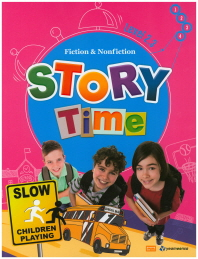 Story Time Level 2.3