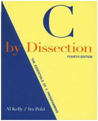 C by Dissection(4판)