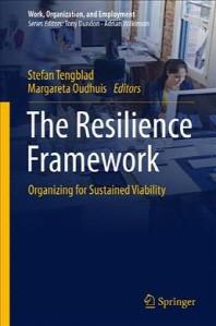 [해외]The Resilience Framework (Hardcover)