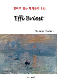 Effi Briest (영어로 읽는 세계문학 343)