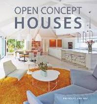 [해외]Open Concept Houses