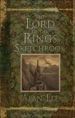 [해외]The Lord of the Rings Sketchbook