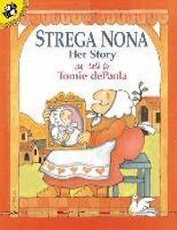 Strega Nona : Her Story, RE/E