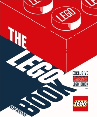 [보유]The Lego Book New Edition