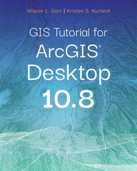 [해외]GIS Tutorial for Arcgis Desktop 10.8