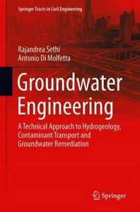 [해외]Groundwater Engineering