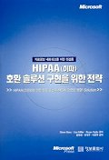 HIPAA(히파) 호환솔루션 구현을 위한 전략