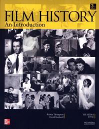 세계영화사(Film History)(3판)