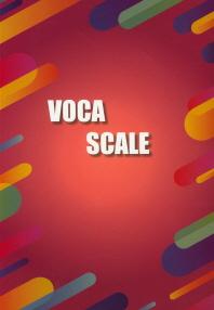 Voca Scale. 4