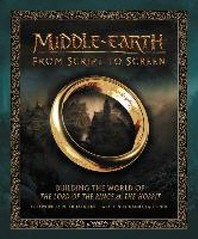 Middle-Earth from Script to Screen