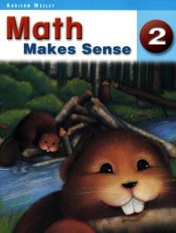 Math Makes Sense G2:Student Book