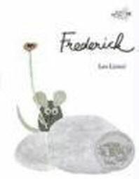 [해외]Frederick (Paperback)